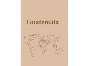 Guatemala SHB Finca El Triunfo