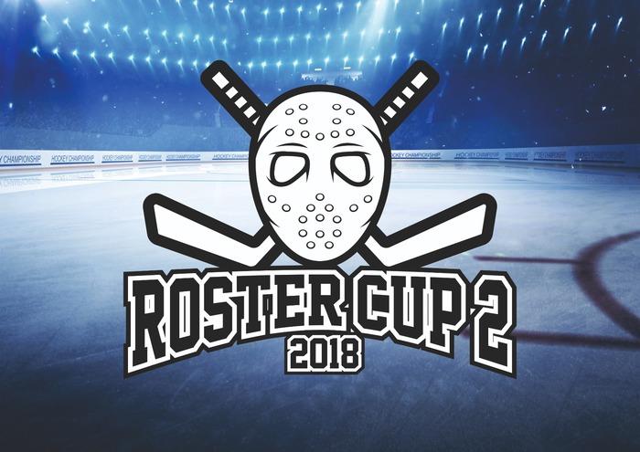 Druhý ročník Roster Cupu