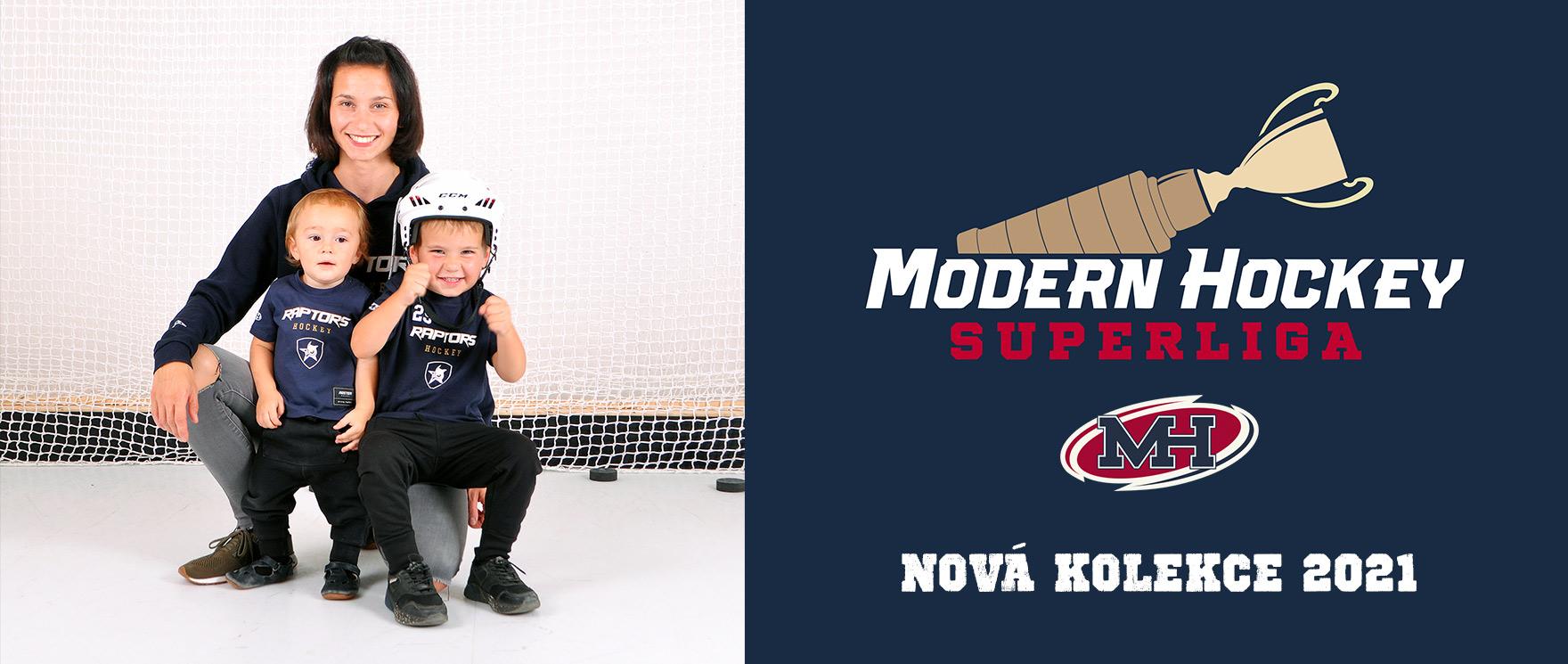 Modern Hockey Superliga