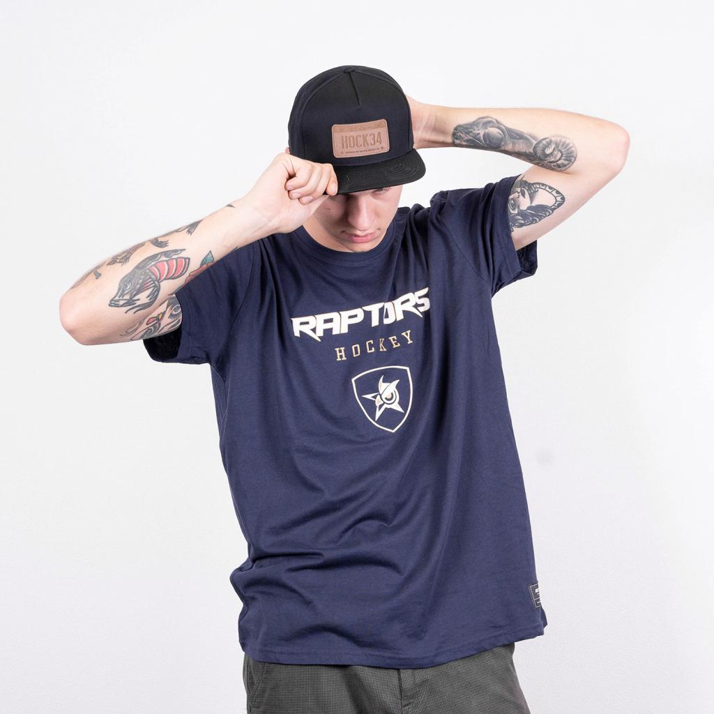 triko roster hockey mh raptors blue 01