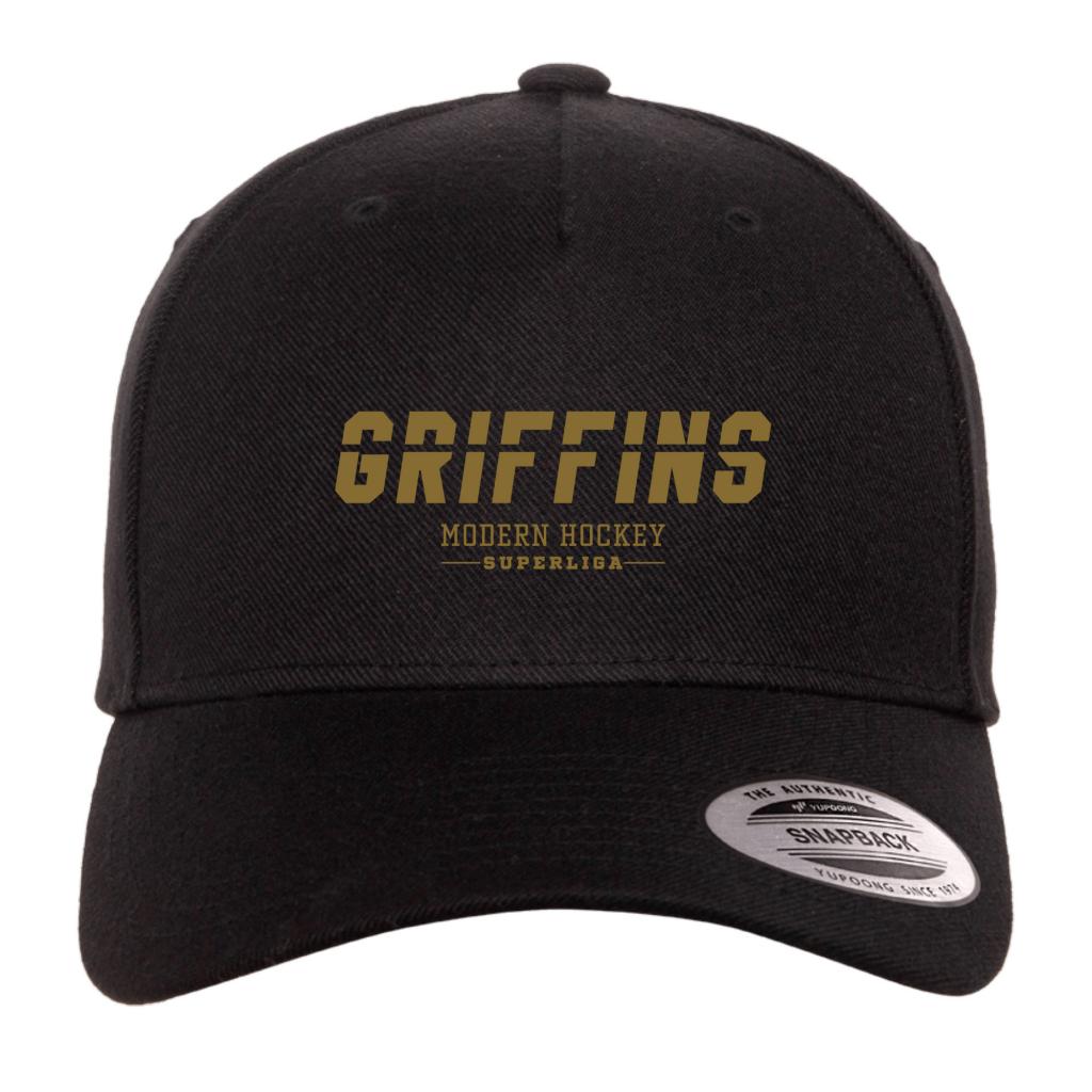 KŠILTOVKA FLEXFIT GRIFFINS