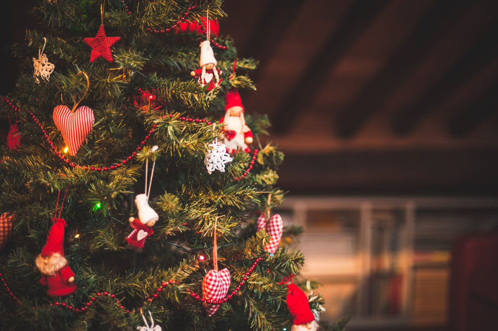 Šťastné a veselé Vánoce vám přeje rodina Hyrak Design
