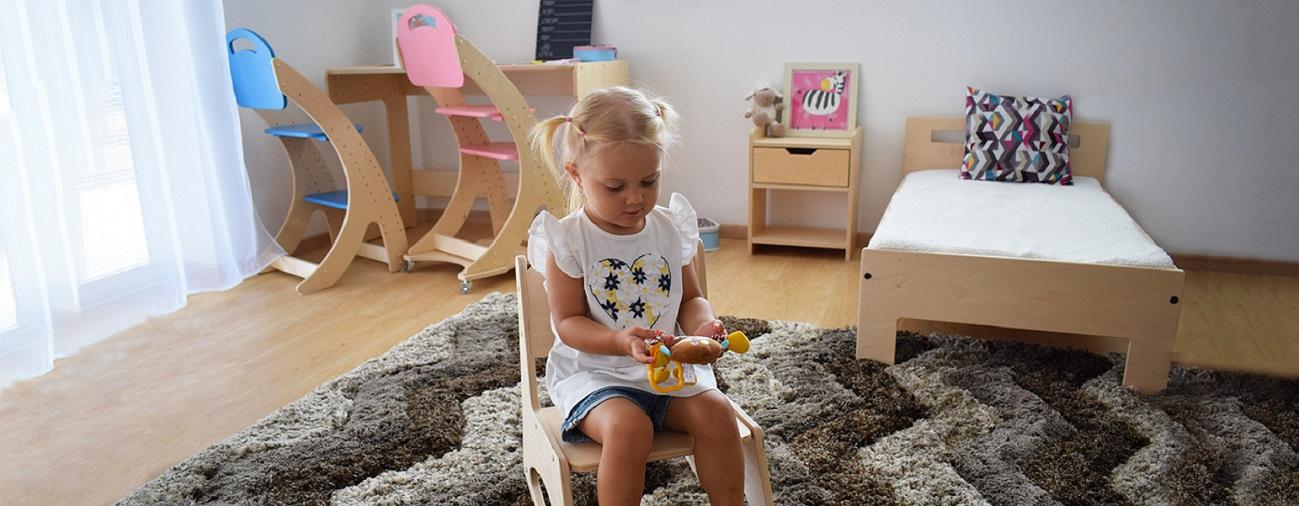 Dětský pokojík Hyrak Design