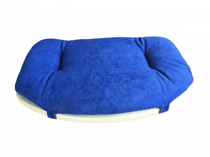 podsedák modrý
