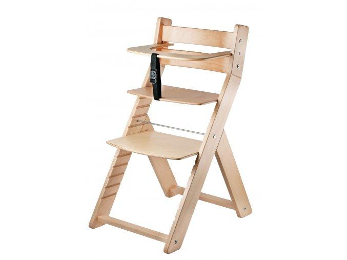 Rostoucí židle LUCA LAK