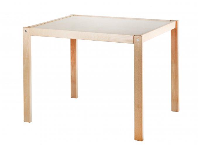 Tisch natur