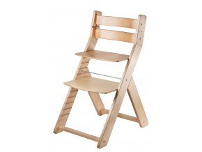 Rostoucí židle SANDY LAKOVANÁ