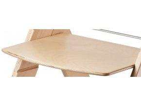 Dětský set WENDY 3v1 - stůl a 2 židle