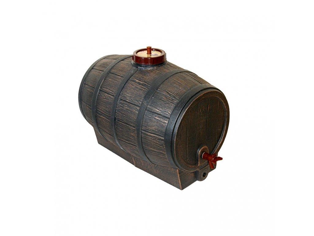 BARIK sud plast na víno 100L - parafín