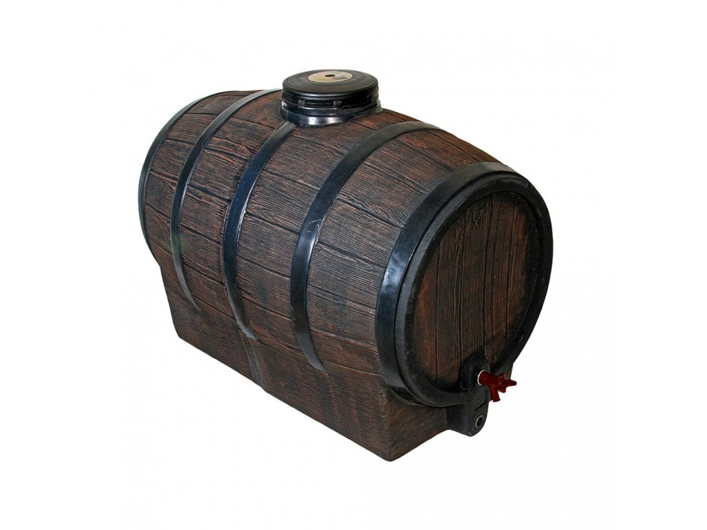 BARIK sud na víno 350L