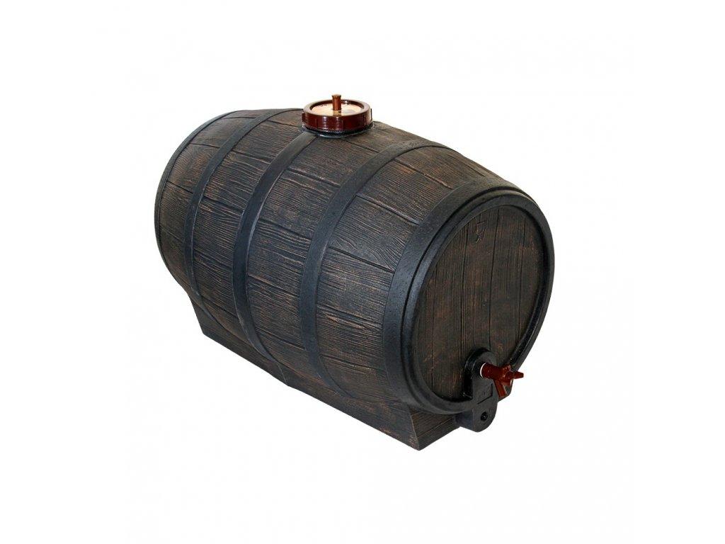BARIK sud na víno 150L - parafín