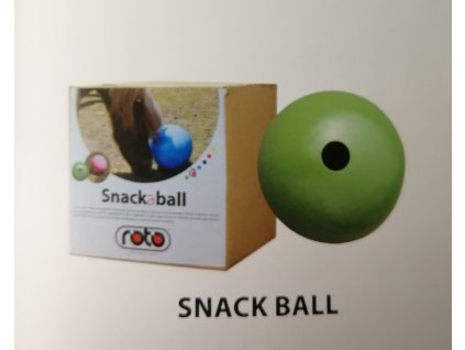 51293 snack ball