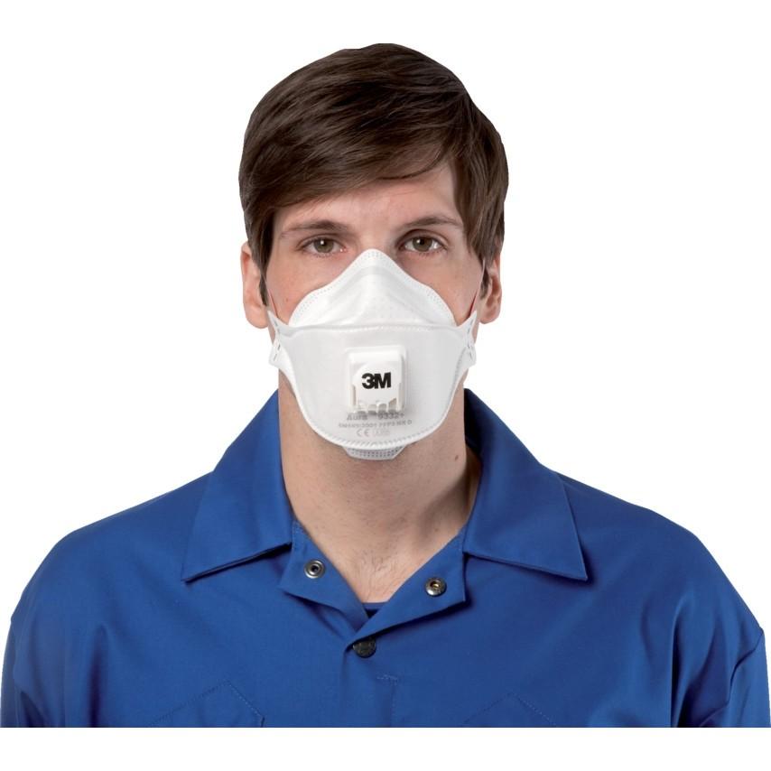 Nouzová sterilizace dle ČVUT respirátorů NR FFP3 / FFP2 / FFP1 pro jejich nouzové opakované použítí