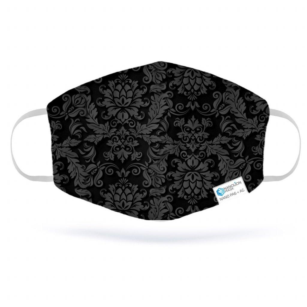 2066 vintage black
