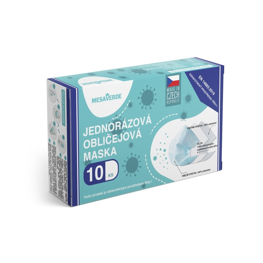 1web Mesaverde rousky 10 ks