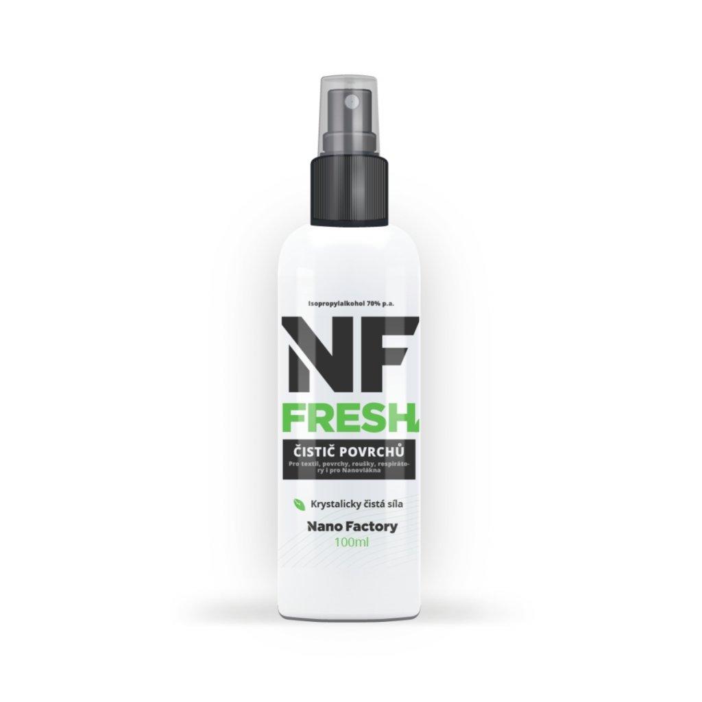 NF FRESH 100ml