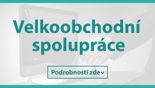 Velkoobchodní spolupráce a zakázková výroba