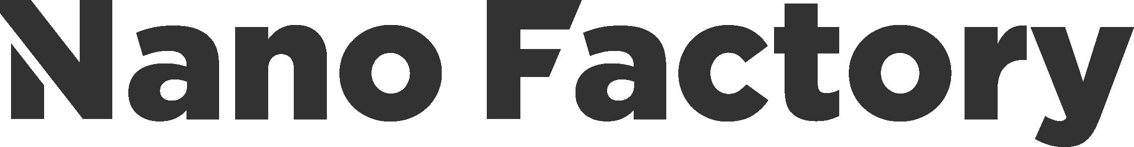 NanoFactory-logo-black