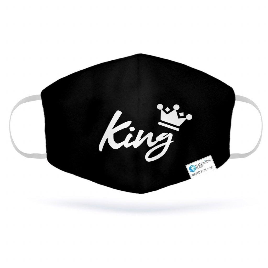 803 3 king