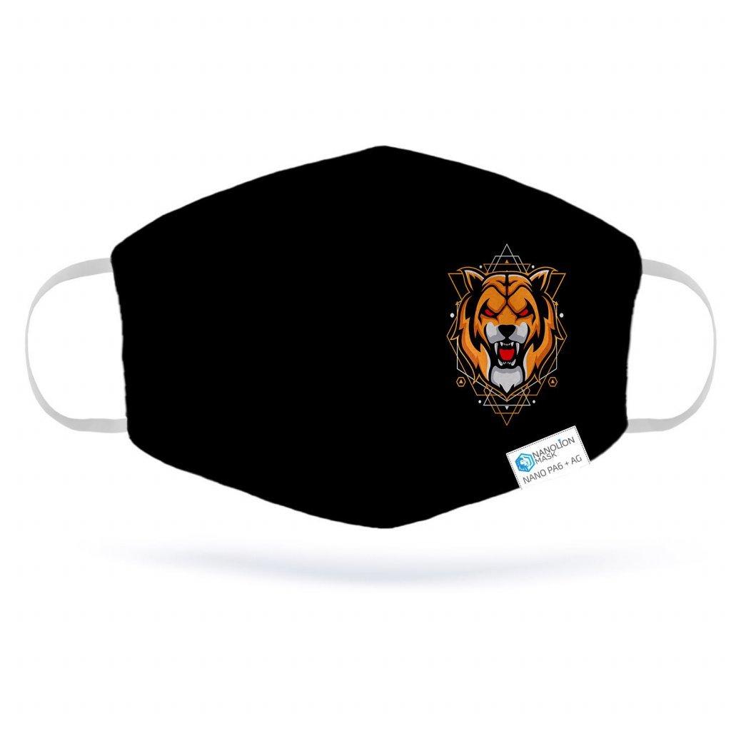 584 3 angry tiger 2
