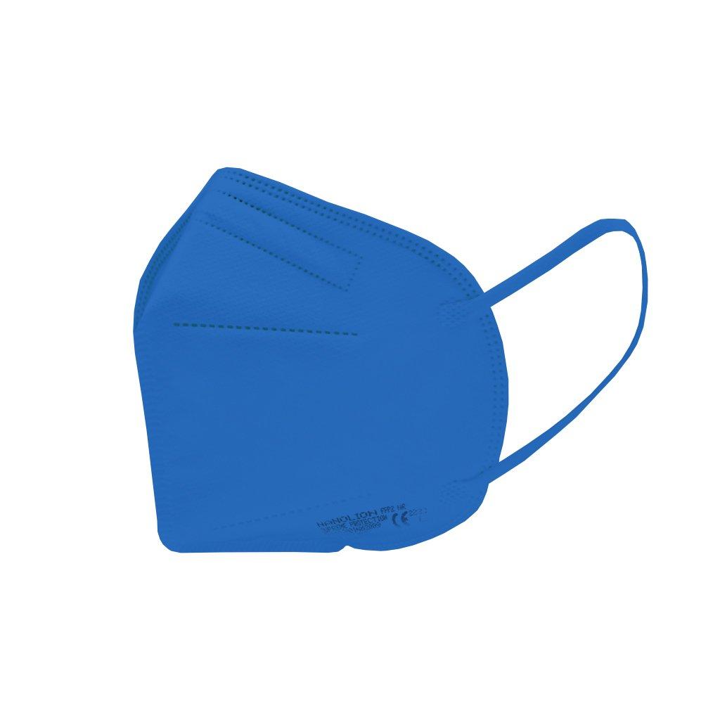 respirator nanolion modra
