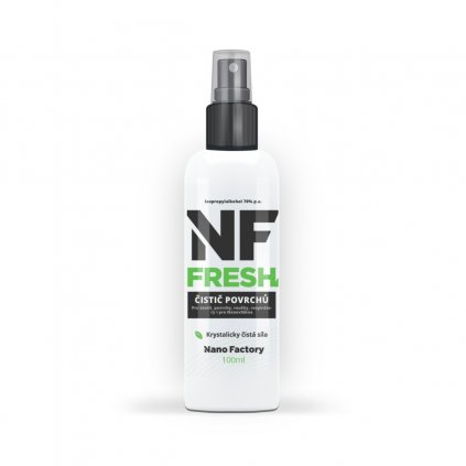 NF FRESH 100ml