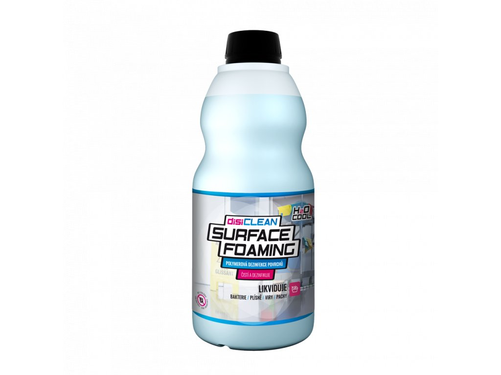 disiCLEAN SURFACE NON-FOAMING (1l)