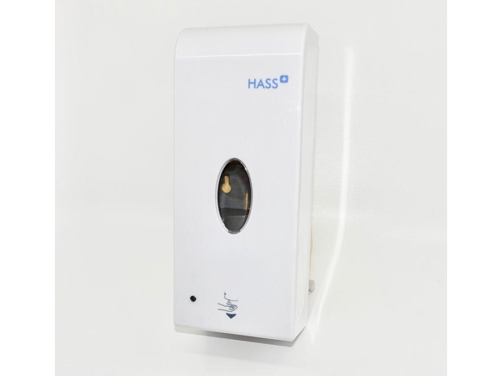 Automatický sprejový dávkovač dezinfekce 1000 ml