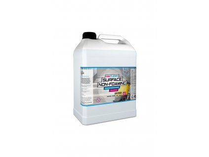 disiCLEAN SURFACE non foaming 5l 1032