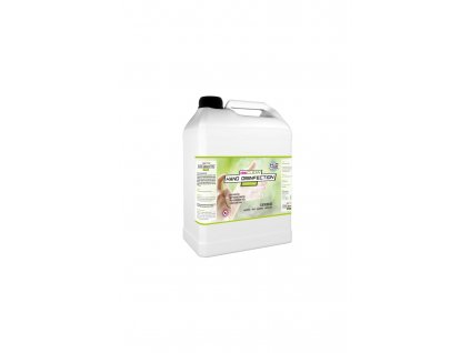 disiCLEAN HAND DISINFECTION 5L 2036