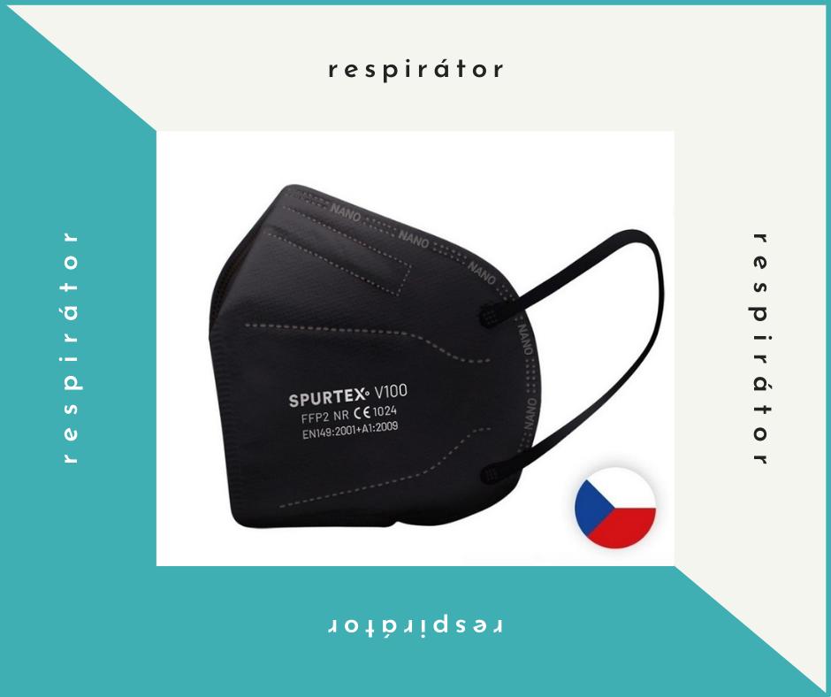Jak poznat kvalitní respirátor?