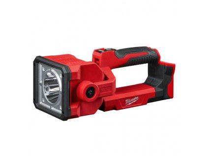 Milwaukee LED svítilna M18 SLED-0