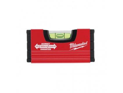 Milwaukee mini vodováha 10cm