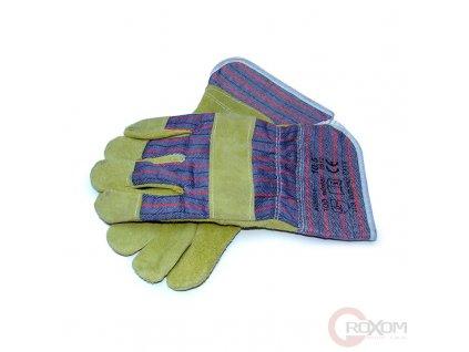 Zimní pracovní rukavice TOD WINTER