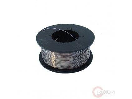 Svařovací drát na nerez 316 LSi 0,8 mm (cívka 5kg)