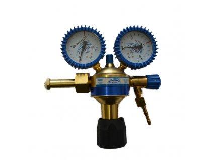Redukční ventil kyslík (O2)