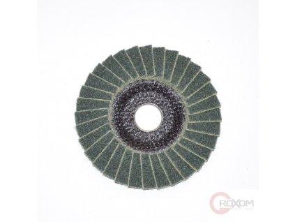 Lamelový kotouč rouno 125 mm FINE