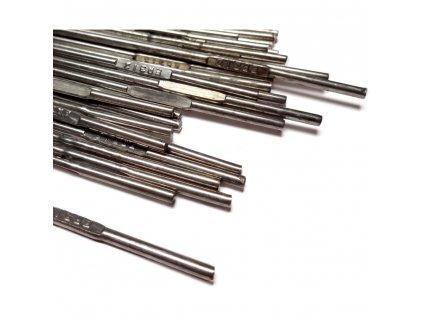 Svařovací drát nerez TIG 308LSi - 2,4 mm (5 kg)