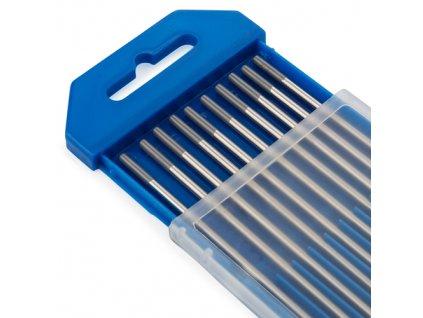 Wolframová elektroda šedá (WC20) 1,6 mm