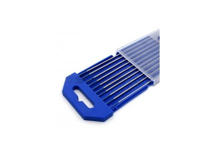 Wolframová elektroda modrá (WL20) 1,6 mm
