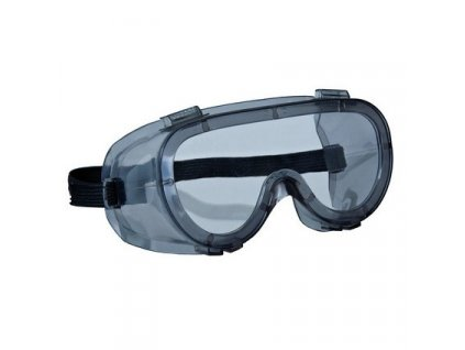Ochranné brýle VENTI, uzavřené, čirý zorník