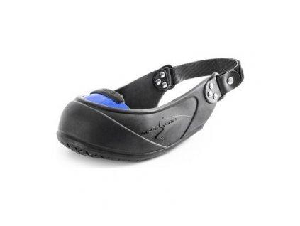 Ochranné návleky na obuv VISITOR, vel.S (34-38)