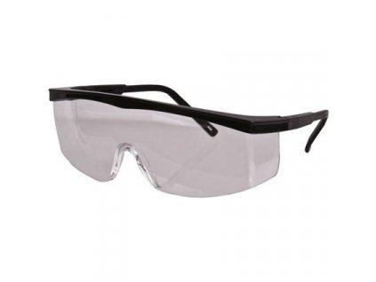 Ochranné brýle ROY, čirý zorník