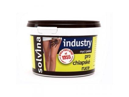 Mycí pasta SOLVINA industry, 450 g
