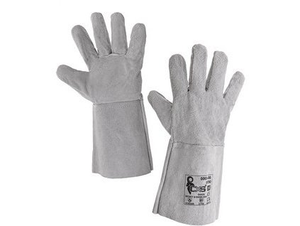 Svářecí rukavice SYRO, vel.11