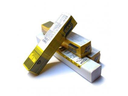 Elektrody ESAB OK 46.00 - 4,0 x 350 mm (5,4kg)