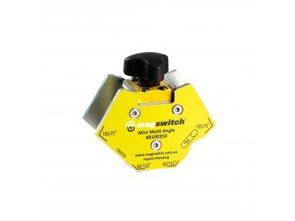 Magswitch Mini Multi Angle vypínatelný magnet