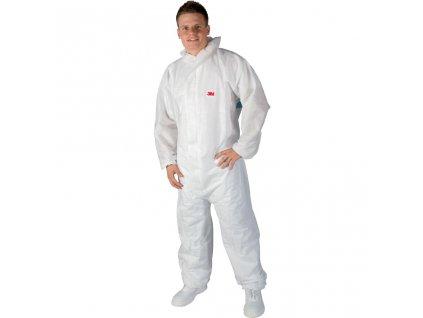 Ochranný oděv 3M 4520, vel. XL