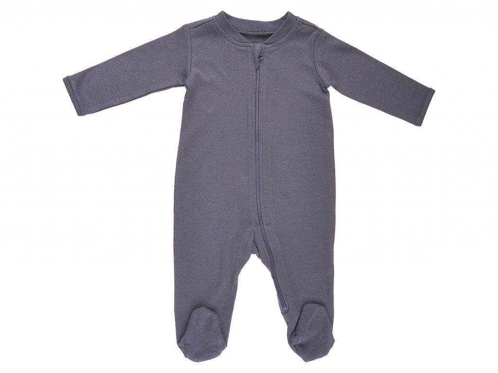 Bavlněný kojenecký overal, Thoreau1