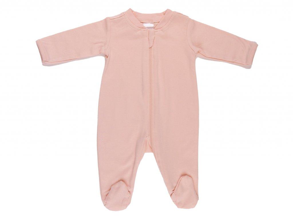 Bavlněný kojenecký overal, Elena